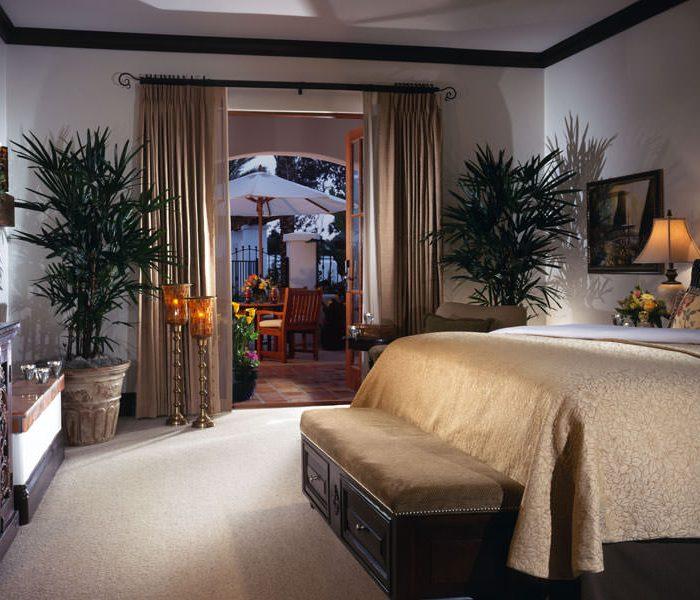 LA COSTA RESORT Villa King Room