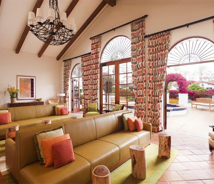 LA COSTA RESORT spa_lounge_
